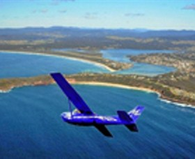 Merimbula Air Services - Accommodation Batemans Bay