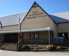 Bega Cheese Heritage Centre - Accommodation Batemans Bay