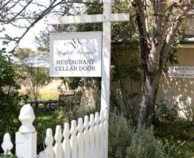 Mayfield Vineyard Cellar Door - Accommodation Batemans Bay