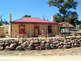Uleybury Wines - Accommodation Batemans Bay