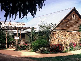 Spring Vale Vineyard - Accommodation Batemans Bay