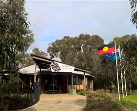 Narana Aboriginal Cultural Centre - Accommodation Batemans Bay