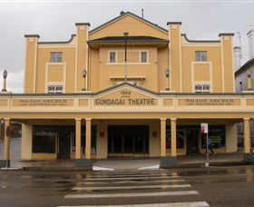 Gundagai Emporium - Accommodation Batemans Bay