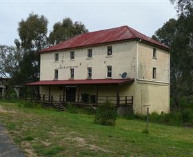 The Old Mill - Accommodation Batemans Bay