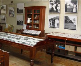 The Gabriel Historic Photo Gallery - Accommodation Batemans Bay