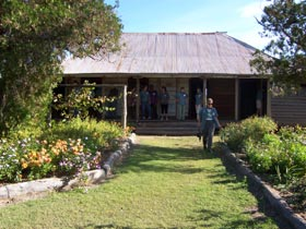 Boondooma Homestead - Accommodation Batemans Bay