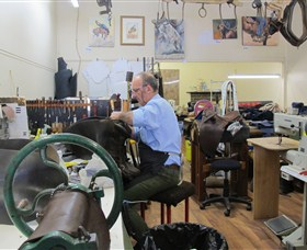 Lindsay Miller Saddlery and Harness - Accommodation Batemans Bay