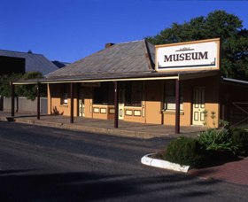 Boorowa Historical Museum - Accommodation Batemans Bay