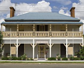 Glenara Gallery - Accommodation Batemans Bay