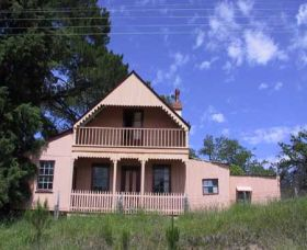 Trunkey Creek - Accommodation Batemans Bay