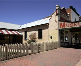 Manilla Heritage Museum - Accommodation Batemans Bay