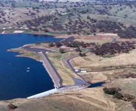 Chifley Dam - Accommodation Batemans Bay