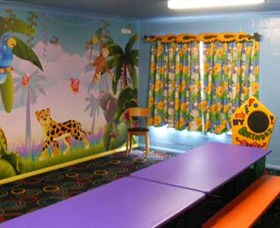 Jumbos Jungle Playhouse and Cafe - Accommodation Batemans Bay