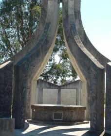 Inverell and District Bicentennial Memorial - Accommodation Batemans Bay