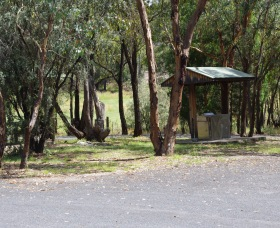Goonoowigall State Conservation Area - Accommodation Batemans Bay