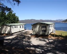 Inland Waters Holiday Parks Burrinjuck Waters - Accommodation Batemans Bay