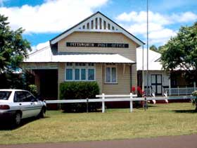 Pittsworth Historical Pioneer Village and Museum - Accommodation Batemans Bay