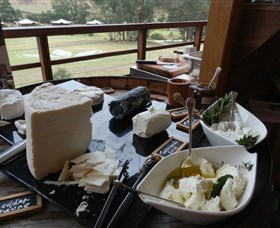 Jannei Artisan Cheese Makers - Accommodation Batemans Bay