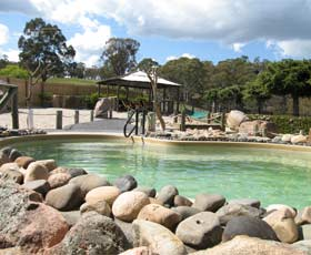 Japanese Bath House Blue Mountains - Accommodation Batemans Bay