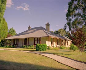 Eskbank House and Museum - Accommodation Batemans Bay