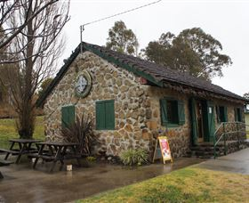 Crofters Cottage - Accommodation Batemans Bay
