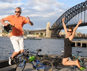 Bikebuffs - Sydney Bicycle Tours - Accommodation Batemans Bay
