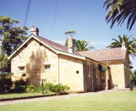 Carss Cottage Museum - Accommodation Batemans Bay
