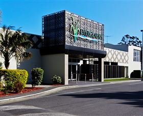 Everglades Country Club - Accommodation Batemans Bay