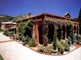 Beaumont House - Accommodation Batemans Bay