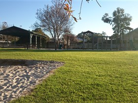 Langhorne Creek Public Playground - Accommodation Batemans Bay
