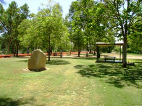 Warrego River Park - Accommodation Batemans Bay