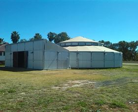 Augathella Q150 Shed - Accommodation Batemans Bay