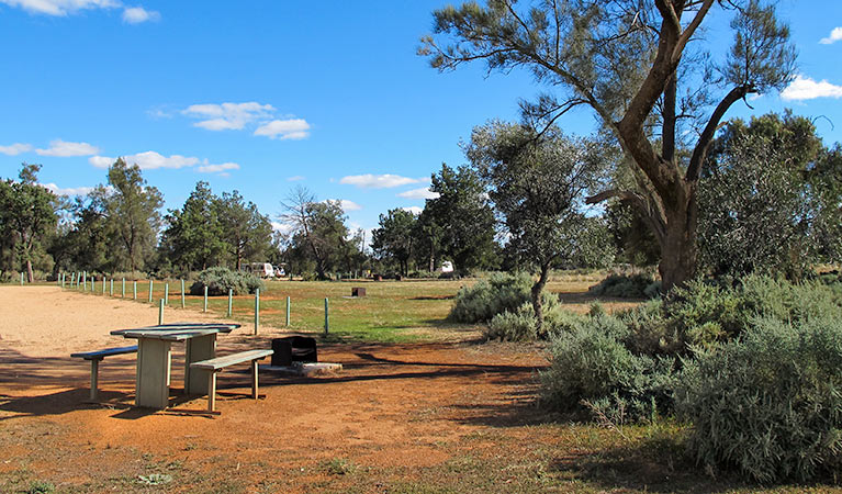 Vigars Well picnic area - Accommodation Batemans Bay