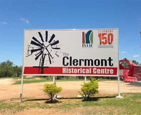 Clermont Historical Centre - Accommodation Batemans Bay