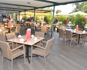 Loong Fong Seafood Restaurant - Accommodation Batemans Bay
