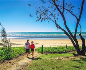 Balgal Beach - Accommodation Batemans Bay