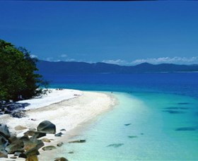 Fitzroy Island National Park - Accommodation Batemans Bay