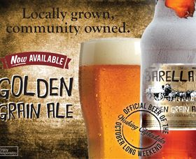 Barellan Beer - Community Owned Locally Grown Beer - Accommodation Batemans Bay