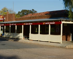 Tallimba Hotel - Accommodation Batemans Bay