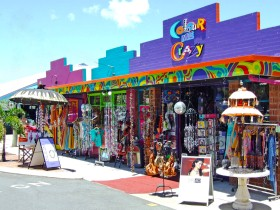Colour Me Crazy - Accommodation Batemans Bay