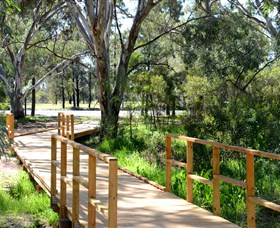 Green Corridor Walking Track - Accommodation Batemans Bay