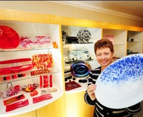 Exclusive Hot Glass Gallery - Accommodation Batemans Bay