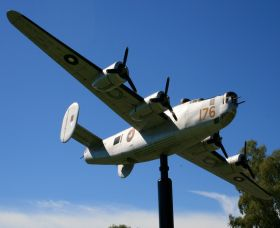 Tocumwal Historic Aerodrome Museum - Accommodation Batemans Bay