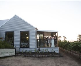 Quoin Hill Vineyard - Accommodation Batemans Bay