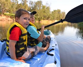 Adventure Watersports - Accommodation Batemans Bay