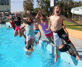 Dubbo Aquatic Leisure Centre - Accommodation Batemans Bay