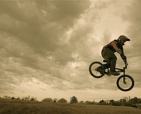 Powter Park BMX Track - Accommodation Batemans Bay