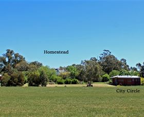 Hazeldean at Quandary Ariah Park and Temora - Accommodation Batemans Bay