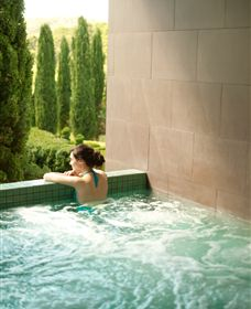 The Mineral Spa - Accommodation Batemans Bay