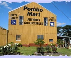 Pombo Mart - Accommodation Batemans Bay